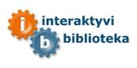 Interaktyvioji biblioteka